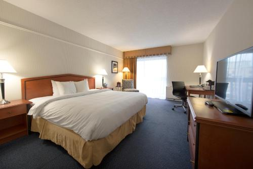 Toronto Don Valley Hotel and Suites Kuva 6