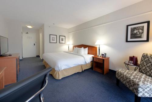 Toronto Don Valley Hotel and Suites Kuva 5