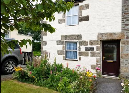 1 Wheal Tehidy Cottage, Redruth, Cornwall