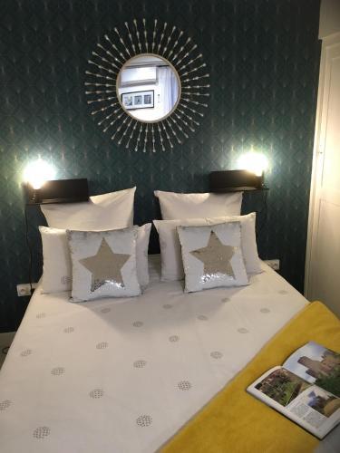HotelAppartement Saint-Sauveur