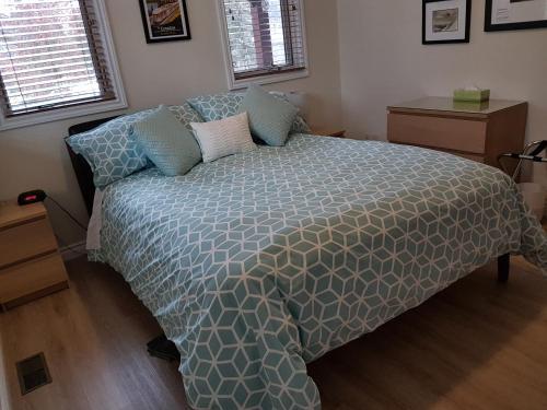 Banff Bear Bed & Breakfast - Banff, AB T1L 1B4
