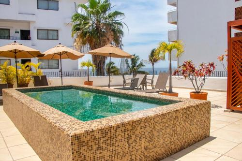 Amapas Apartments Puerto Vallarta - Adults Only