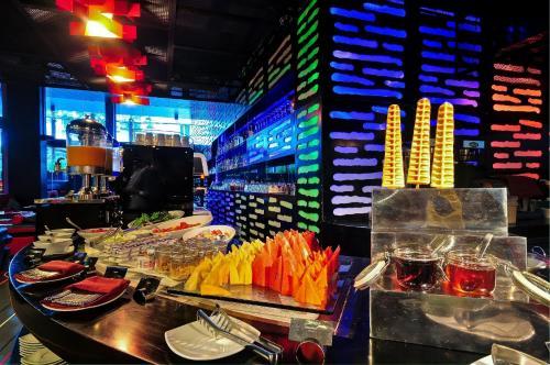 Galleria Sukhumvit 10 Bangkok by Compass Hospitality photo 25