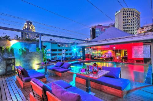 Galleria Sukhumvit 10 Bangkok by Compass Hospitality photo 30