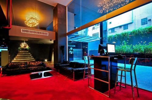 Galleria Sukhumvit 10 Bangkok by Compass Hospitality photo 33