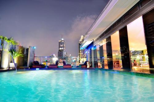 Galleria Sukhumvit 10 Bangkok by Compass Hospitality photo 34