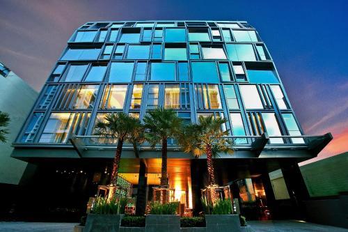 Galleria Sukhumvit 10 Bangkok by Compass Hospitality impression