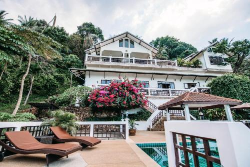 Emerald Pool Villa Emerald Pool Villa