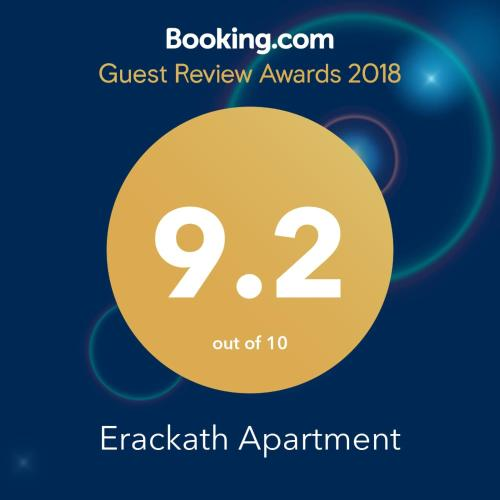 . Erackath Apartment