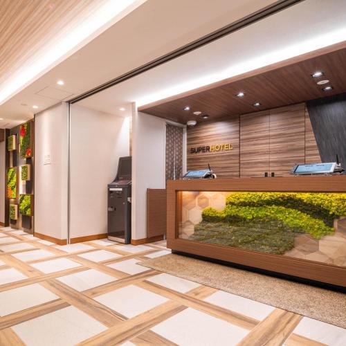 Super Hotel Nagano Iida Inter