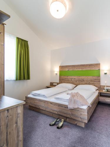 Фото отеля Fuchs Apartments