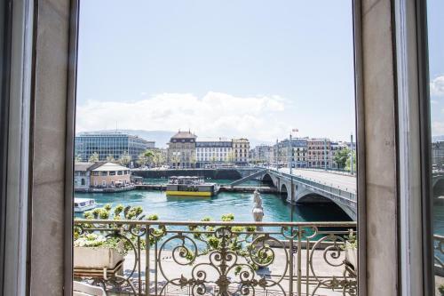 Hotel des Tourelles, 1201 Genf