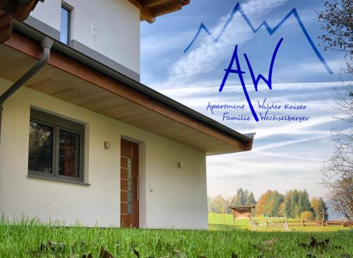 AW - Apartment Wilder Kaiser Scheffau