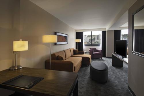 Sheraton Suites Santa Fe, Ciudad de México
