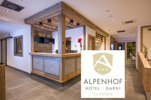 . Alpenhof Hotel Garni Suprême
