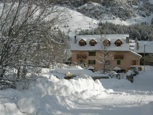 Accommodation in Névache
