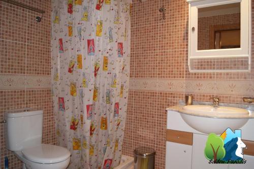 Soldeu Paradis Pleta 2 - Apartment - Soldeu