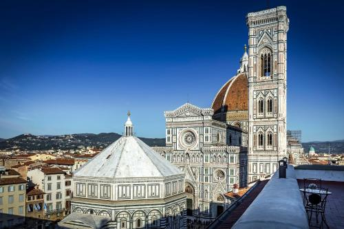 B B La Terrazza Sul Duomo Florence Price Address Reviews