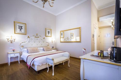 A Hotel Com B B La Terrazza Sul Duomo Pensione Firenze