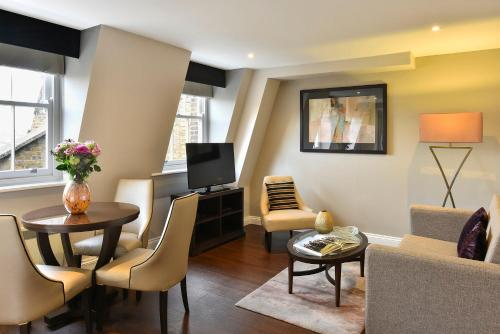 Picture of Fraser Suites Queens Gate