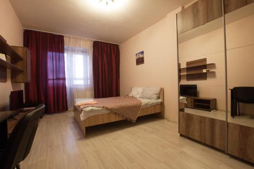Accommodation in Karachayevo-Cherkesiya