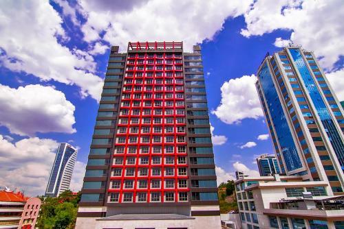 Ankara The Green Park Hotel Ankara tatil