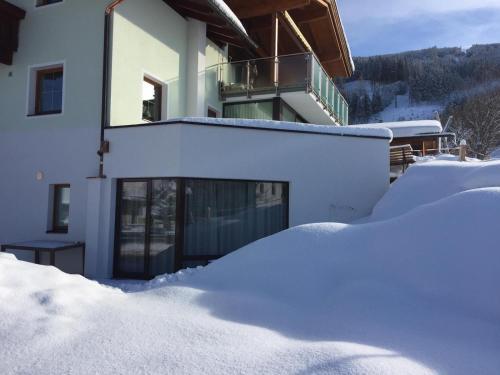 Ferienwohnung Steiner - Apartment - Tulfes