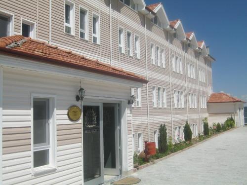Bogazkale Başkent Demiralan Hotel how to go
