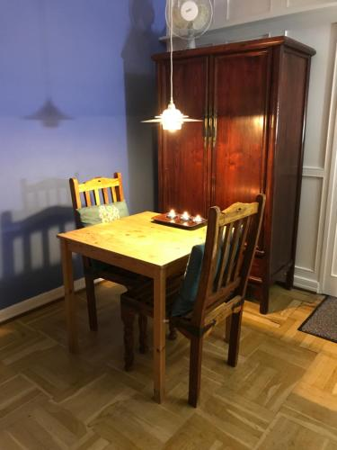 Holliday Apartment, 1124 Kopenhagen