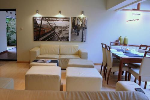 . Apartment with GARDEN in CITY CENTER
