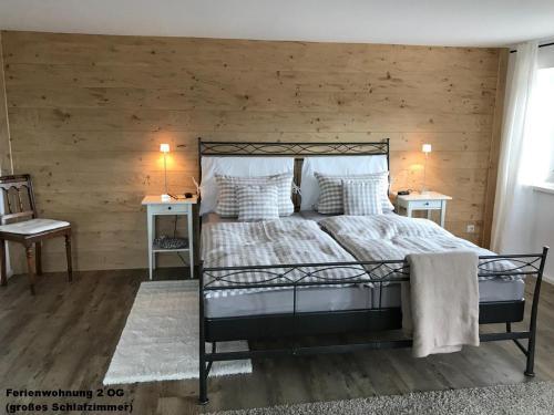 Kräuterhof-Ferienwohnung - Apartment - Missen - Wilhams