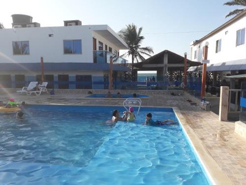 Hotel Playa Dorada