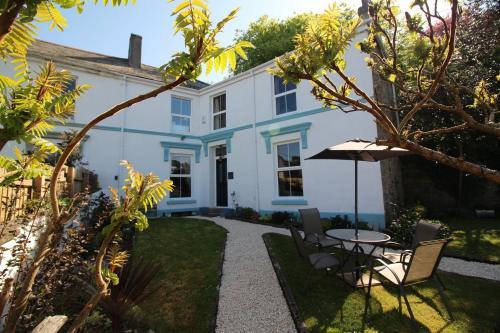 2 Emma Place, Bodmin, Cornwall