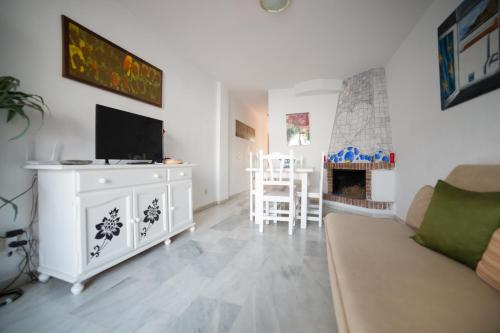 . Apartamentos Turisticos El Gran González