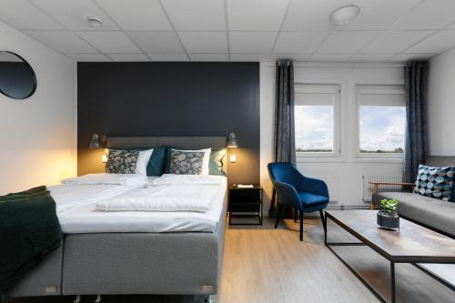 Hotel Vindeus