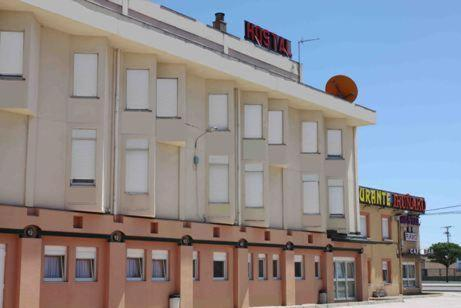 Hostal Restaurante Iruñako Foto 1