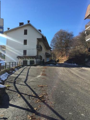 San Giacomo di Roburent Cardini CN - Hotel - San Giacomo