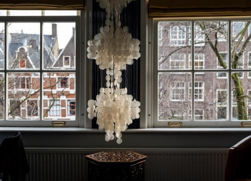 Kloveniersburgwal 20, Amsterdam 1012 CV, Netherlands.