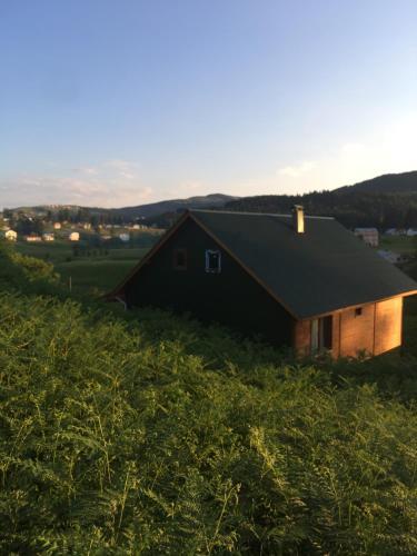 Trabzon Hıdırnebi dağ evi indirim