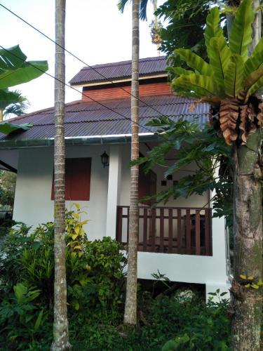 Tong Tow House Chiang Rai