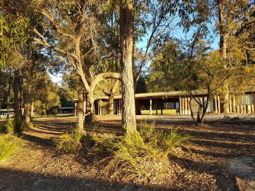 . Woodbine Park Eco Cabins