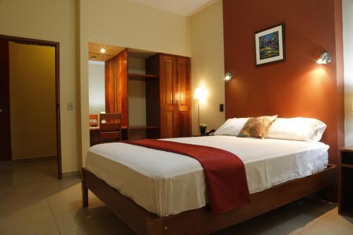 Hotel Palau Amazonas Hotel