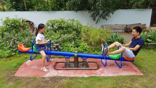 Thanh Lam resort & Hotspring, Thanh Thuỷ