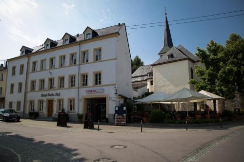 . Hotel Perler Hof