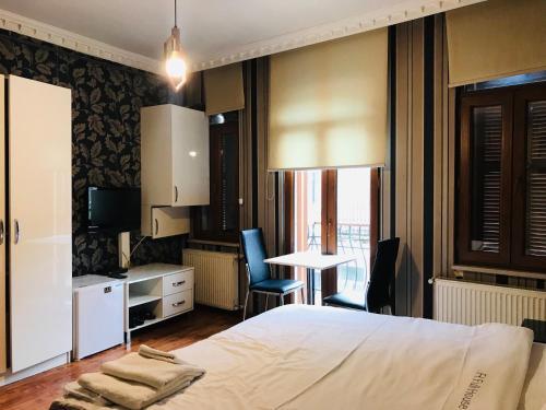Istanbul FULL HOUSE BOUTİQEU OTEL tek gece fiyat