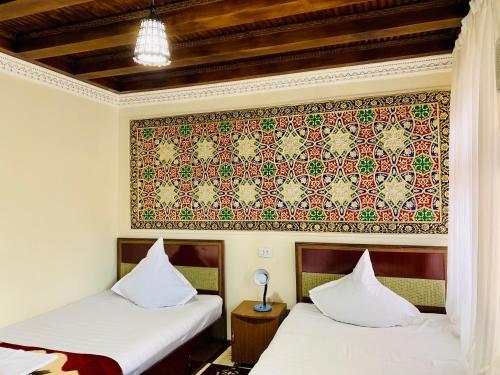. Sukhrob Barzu Hotel
