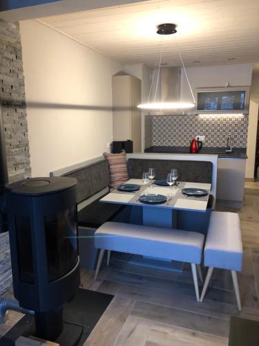L'Aubépine 2 - Apartment - Plagne Montalbert