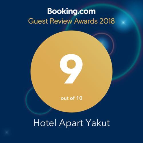 Dalyan Yakut Apart Hotel adres