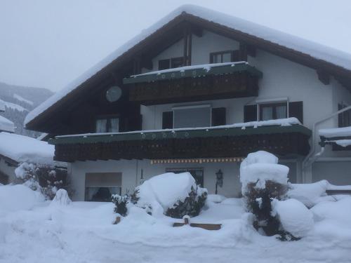 G�stehaus Christa