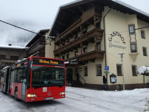Gästehaus Untermetzger Zell am Ziller
